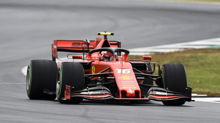 Ferrari come to the fore as Leclerc leads: British GP FP3 Results