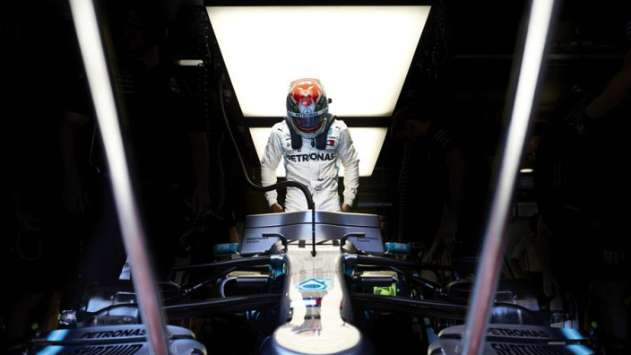 Hamilton's Austrian GP grid position confirmed after farcical delay