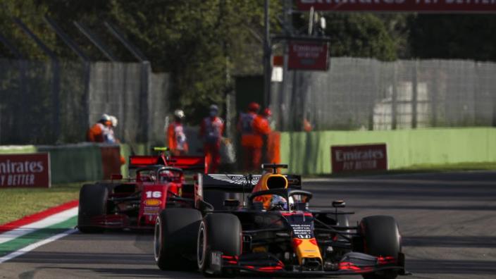 Schumacher vraagt zich af of Verstappen en Leclerc Hamilton ooit kunnen evenaren