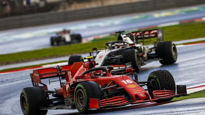 """Ferrari-CEO Elkann ontevreden: """"We moeten opnieuw beginnen met nederigheid"""""""