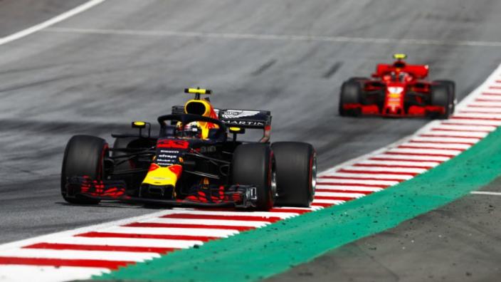 Red Bull: 'Nieuwe voorvleugel voor 2019 is weggegooid geld'