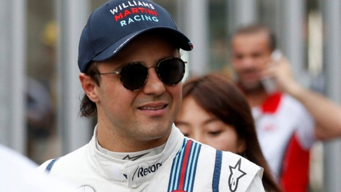 Felipe Massa: 'Nieuwe Williams-auto stuk agressiever'