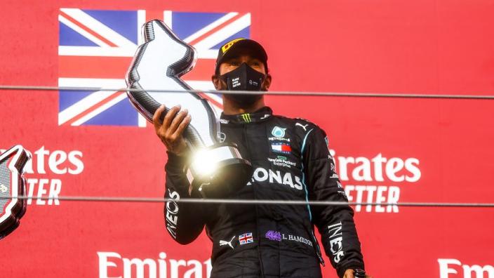 Button: 'Met Verstappen als teamgenoot zouden we hele andere kant van Hamilton zien'