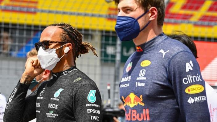 F1 Power Rankings: Verstappen behoudt koppositie ondanks Monza-crash