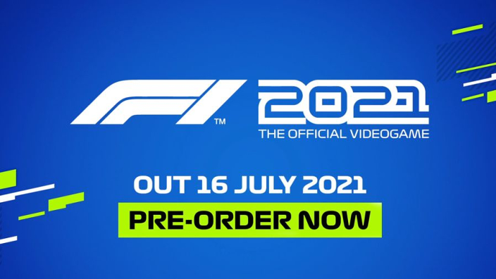 F1 2021 launch date and story mode revealed by Codemasters