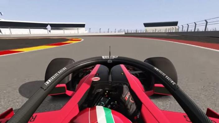 VIDEO: A virtual lap of the Vietnam GP