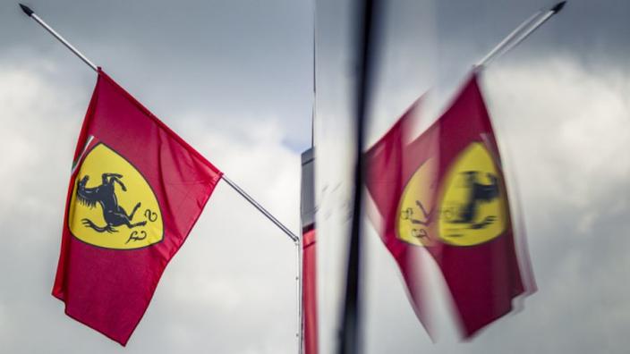 """Brawn: """"Overlijden van Marchionne heeft enorme impact op Ferrari"""""""