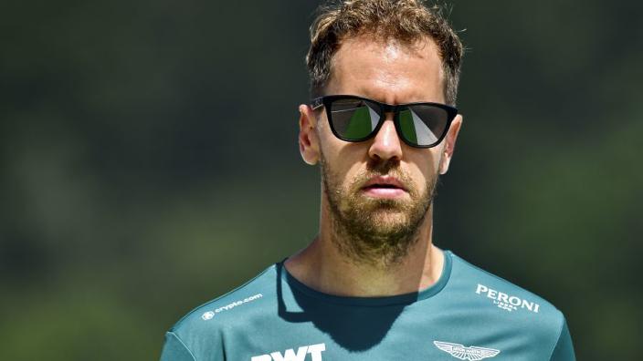 Vettel issues new F1 engine demand