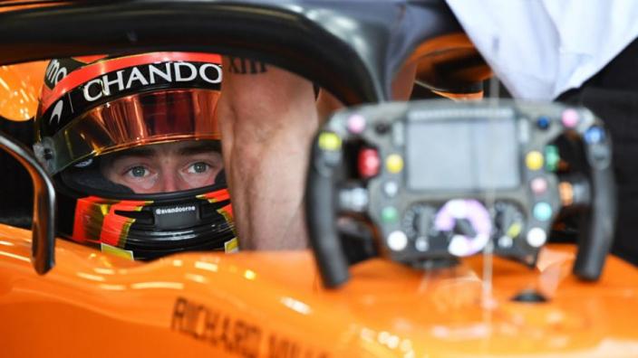 """Vandoorne: """"Kijk ook naar opties buiten de Formule 1"""""""