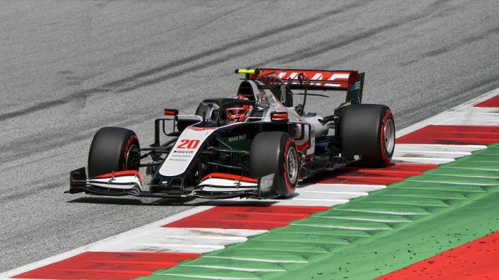 Ferrari power unit 'not fantastic' - Steiner