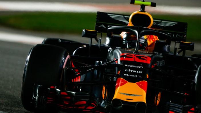 Verstappen: 'Wanneer je de juiste auto hebt kun je races gaan winnen'