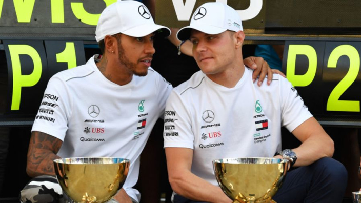 Hamilton must seal title before Bottas can win a race