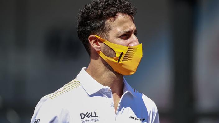 Ricciardo 'heartbroken' by second Australian GP cancellation