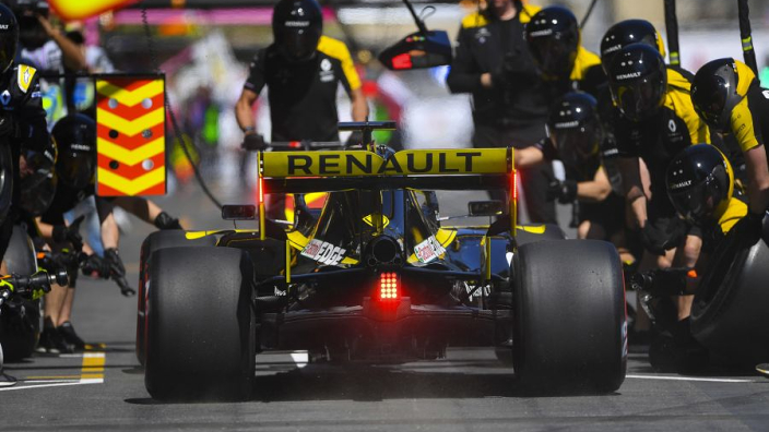 Renault: 'We maken een comeback in Barcelona'