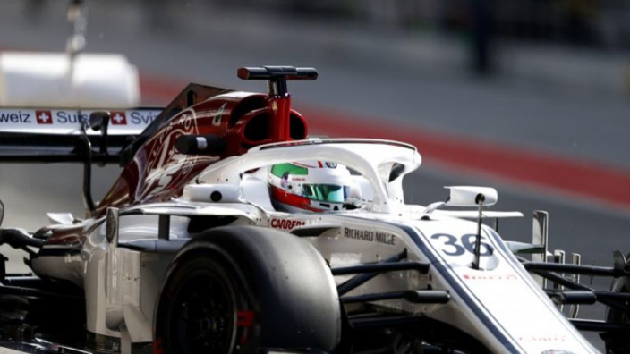 Sauber to launch junior team