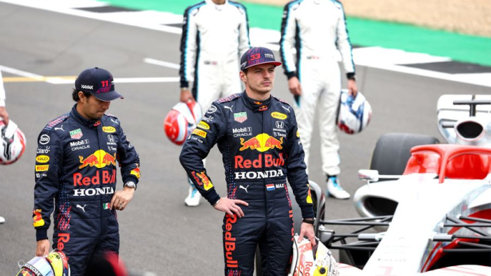 "Verstappen vreest thuispubliek Silverstone niet: ""Italië won toch ook op Wembley?"""