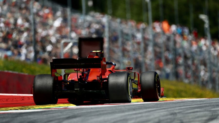 Leclerc edges out Hamilton and Bottas: Austrian GP FP3 Results