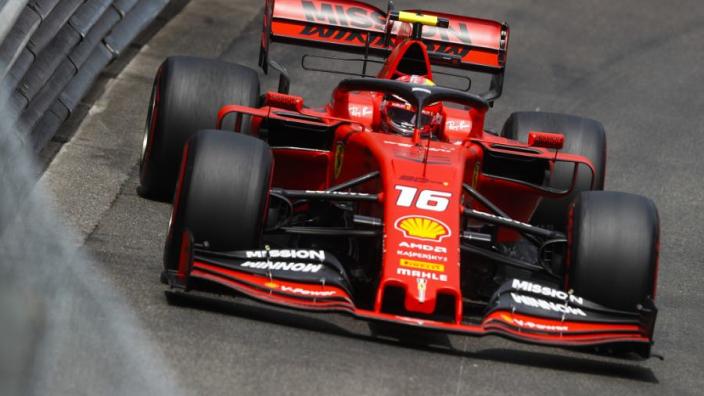 """La presse italienne l'affirme : """"Le championnat est fini"""" pour Ferrari"""
