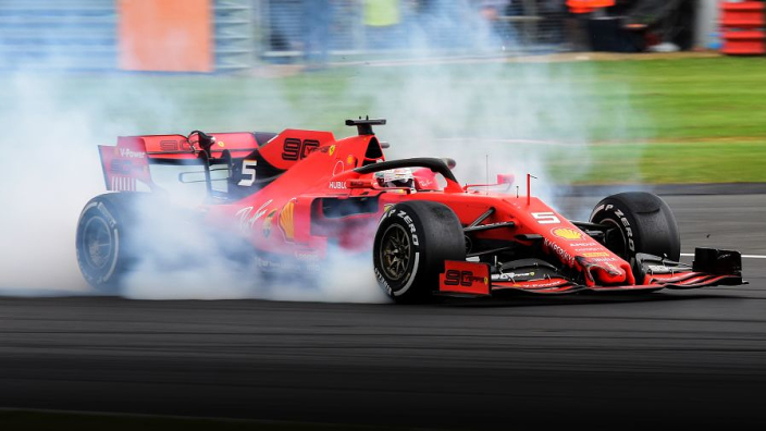 "Ferrari suffer ""very sizeable"" financial hit ""in high tens of millions"""