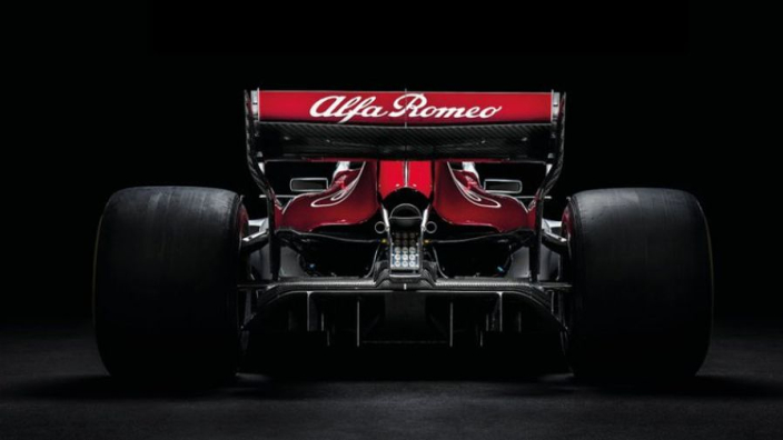 Sauber confirms launch plan for 2019 car