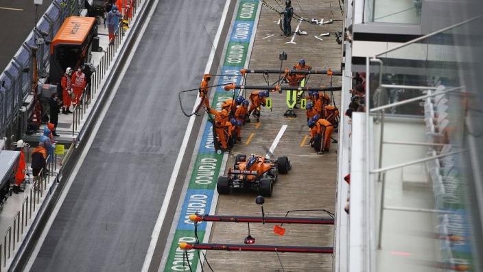 "Norris heartbreak ""will make him and McLaren stronger"" - Seidl"