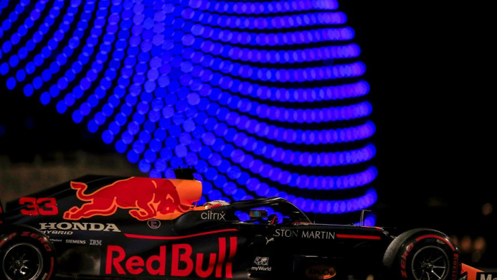 Red Bull must deliver on ALL circuits to beat Mercedes - Horner