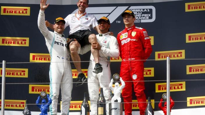 Dit schreven de buitenlandse kranten over de Franse Grand Prix