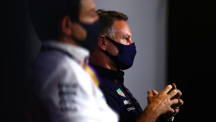 'Red Bull heeft keihard bewijs tegen Hamilton over schuld aan crash Verstappen'