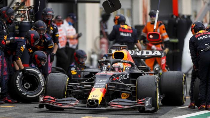 Red Bull reageert in Oostenrijk met snelste bandenwissel op commotie rond pitstops