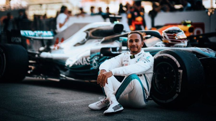 How Lewis Hamilton can win the F1 title in Mexico