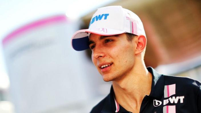 Ocon won't consider 2019 outside of F1