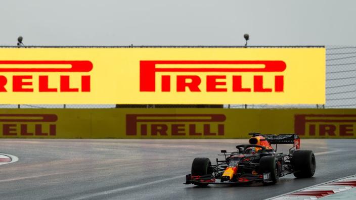 Van de Grint denkt dat Verstappen een goede kans maakt in Bahrein