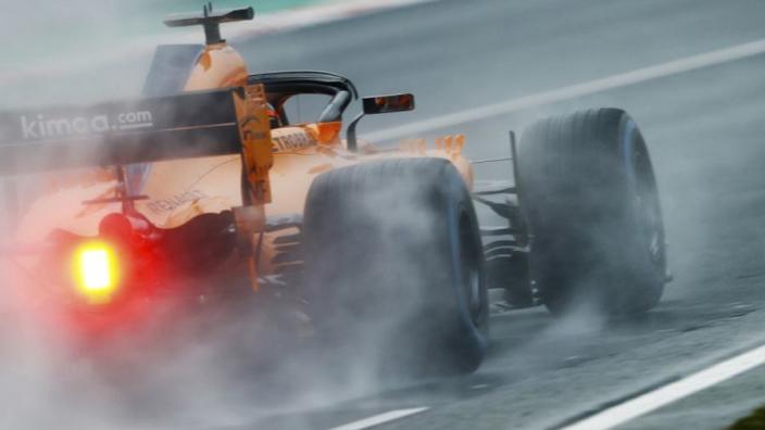 Carlos Sainz: 'Volgende McLaren geen exacte kopie van Red Bull-auto'