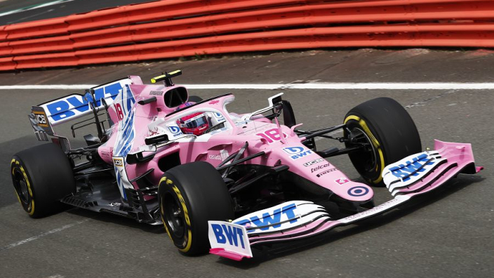 "McLaren ""don't like it"" but no protest against Racing Point 'Pink Mercedes'"