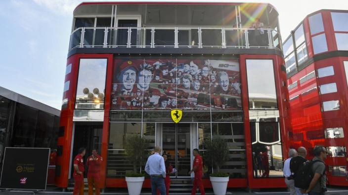 Ferrari and the FIA reach a 'settlement' over 2019 engine irregularities