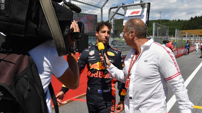 German free-to-air broadcaster RTL to cease broadcasting F1
