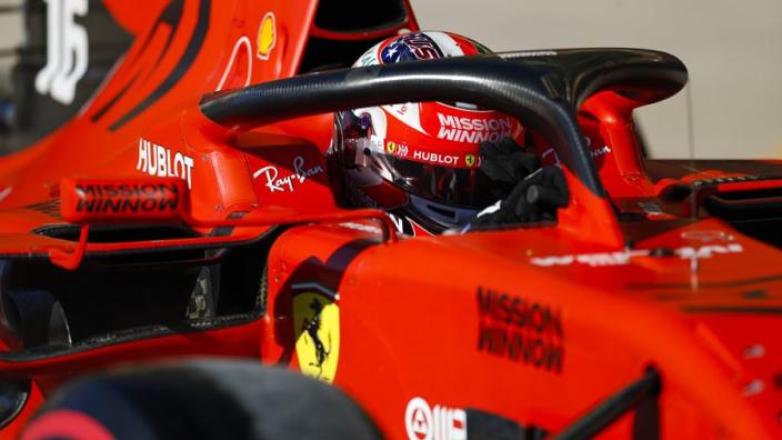 Goed nieuws voor Verstappen: Ferrari met gridstraf aan de start in Brazilië