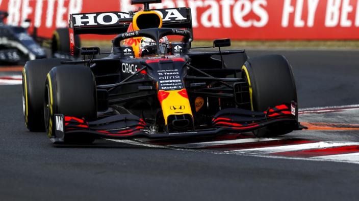 Red Bull dankbaar voor Honda: 'Gaf ons een 'nieuwe boost van energie'