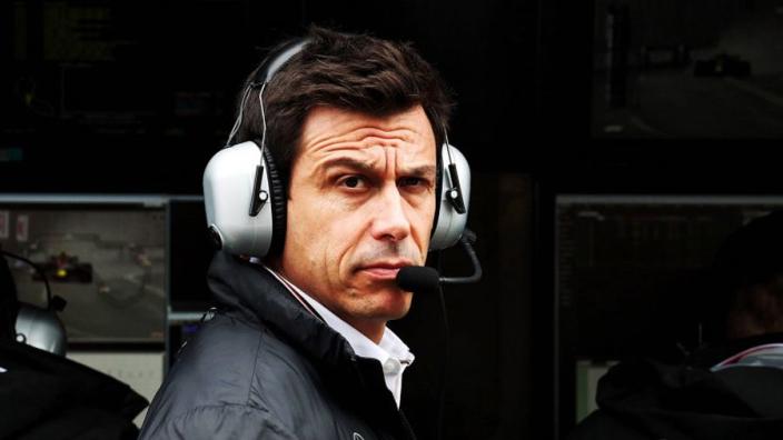 Mercedes want a third car on F1 grid