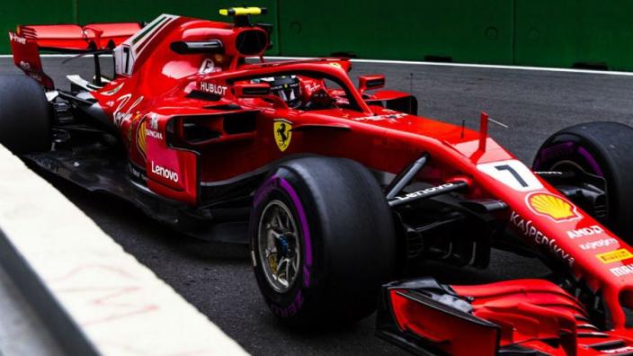 Ferrari will remain in F1, Todt believes