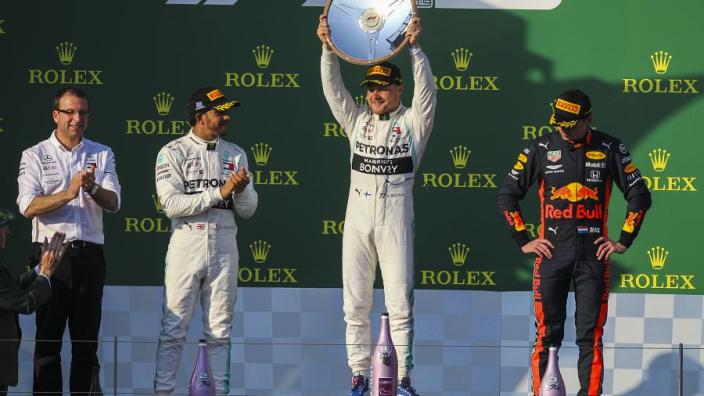 Australian Grand Prix: Winners and Losers