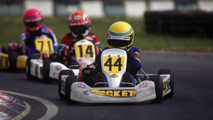 Esports vs Karting