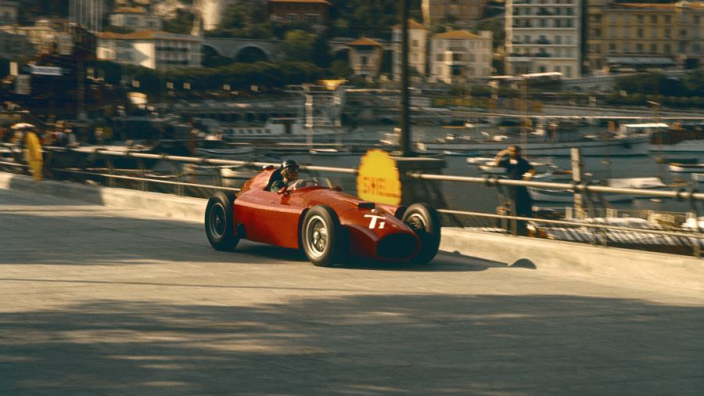 How 'The Butterfly' became a Ferrari legend