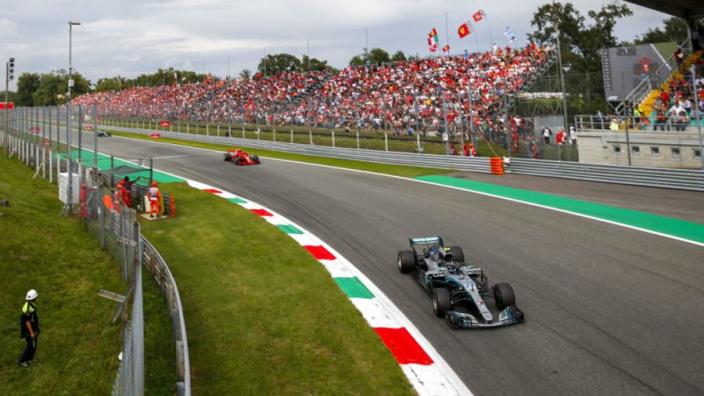 Ferrari chief sorry for Bottas 'butler' comment