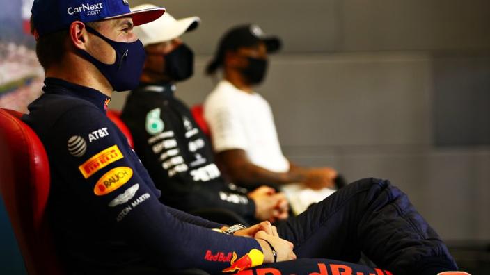 Hoe laat begint de Grand Prix van Eifel?