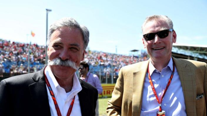 Vietnam Grand Prix awaiting approval for 2020 F1 spot