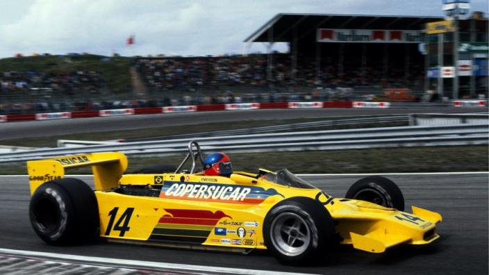 'Emerson Fittipaldi kampt met grote financiële problemen'