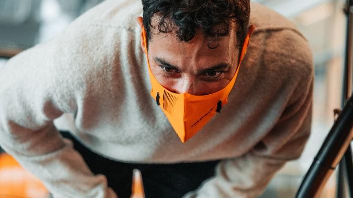 Ricciardo onthult: 'Moest de aankoop van mijn McLaren geheimhouden voor Red Bull'
