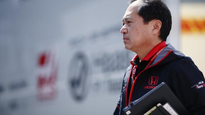 Honda over omstandigheden in Oostenrijk: 'Moeten koeling in de gaten houden'