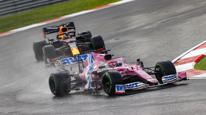 Grand Prix van Turkije op losse schroeven, Formule 1 staat voor lastige puzzel